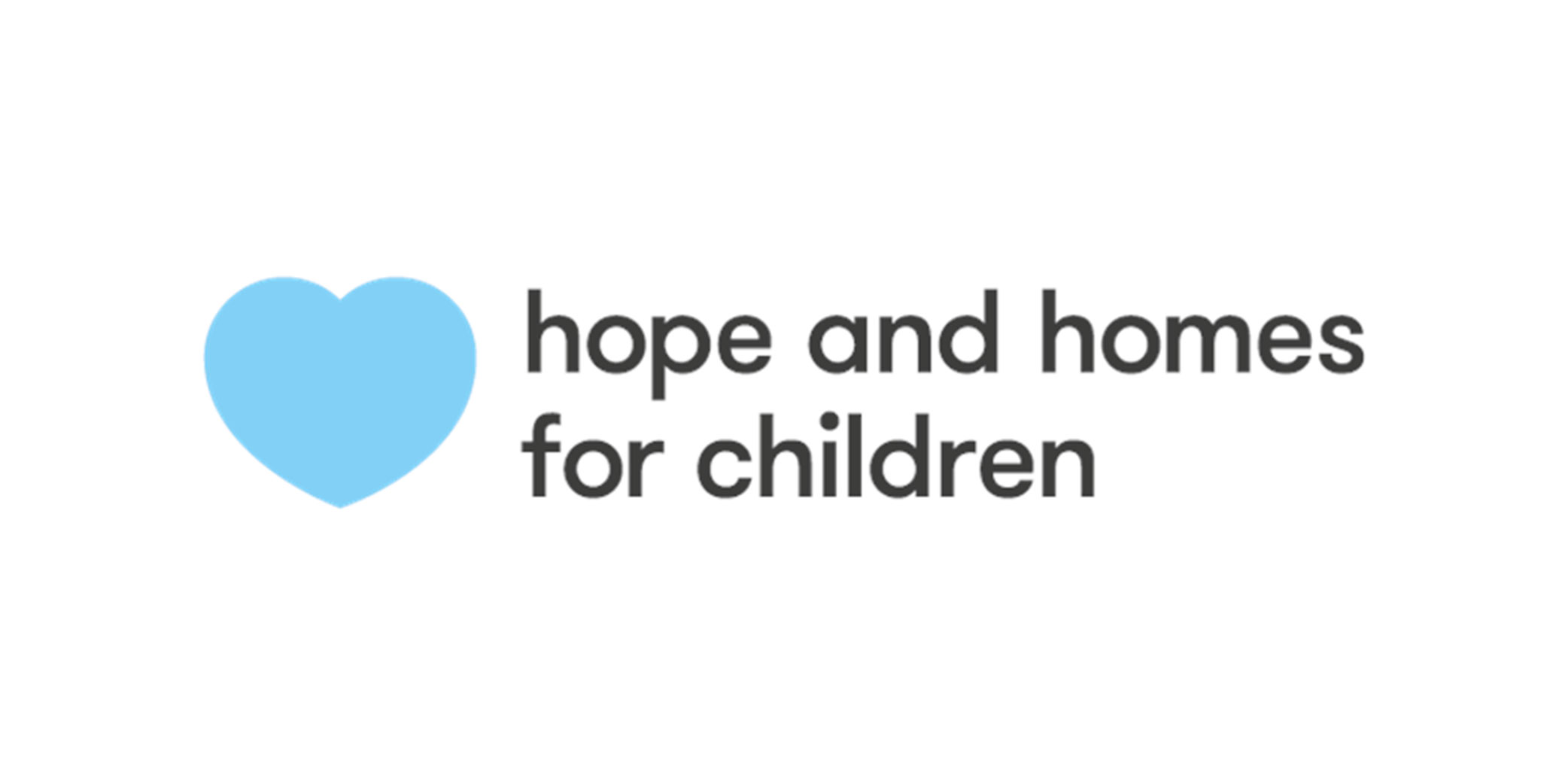 home and hope for children